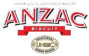 Unibic Anzac Biscuits